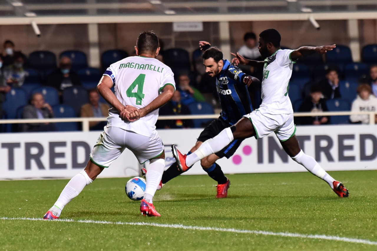 Davide Zappacosta goal