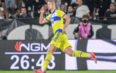 Juventus: No injury for De Ligt, still uncertain for Zenit