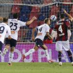 Serie A Highlights: Bologna 2-2 Genoa