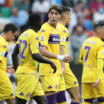 Serie A Highlights: Udinese 0-1 Fiorentina