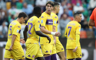 Message from Fiorentina ultras to Vlahovic: 'Don't come to the curva'