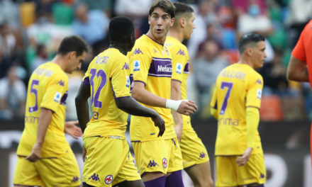 La Fiorentina se niega a descartar la salida de Vlahovic en enero