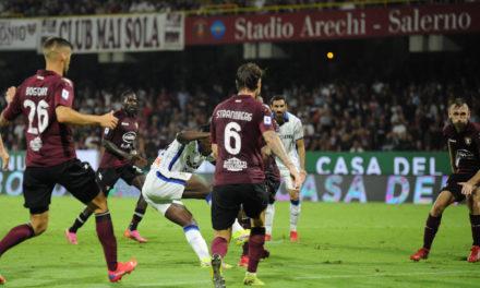 Serie A | Salernitana 0-1 Atalanta: Duvan Zapata ruins Ribery's night