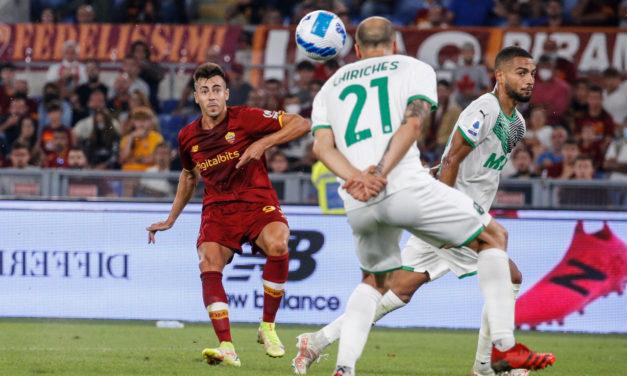 Conference League LIVE: Bodo/Glimt vs. Roma
