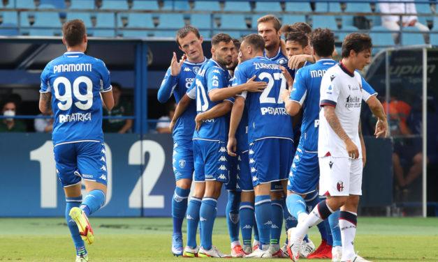 Serie A | Empoli 4-2 Bologna: Arnautovic rues errors