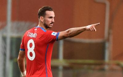 Fabian Ruiz explains Napoli goal celebration