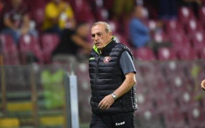 Salernitana to sack Castori