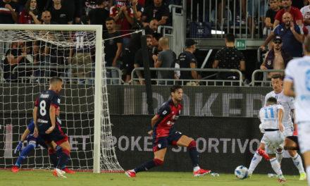 Resumen de la Serie A: Cagliari 0-2 Empoli