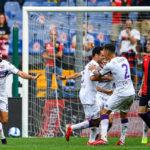 Serie A   Genoa 1-2 Fiorentina: Inspirational Saponara