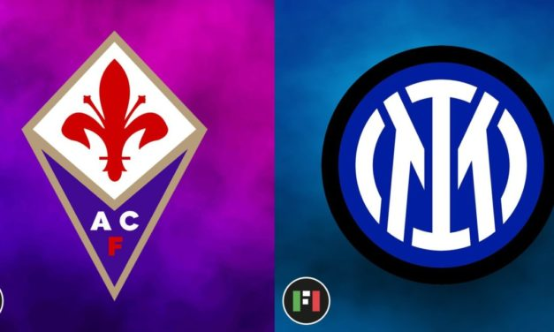 Serie A Preview | Fiorentina vs. Inter: Italiano and Inzaghi aim for more victories