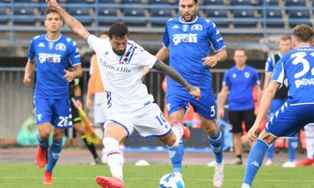 Serie A Highlights: Empoli 0-3 Sampdoria
