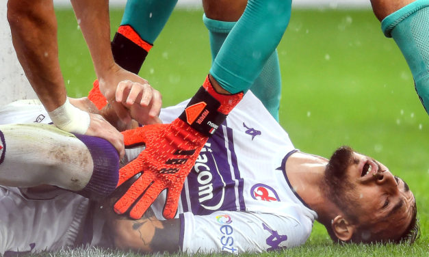 Castrovilli given all-clear after injury scare