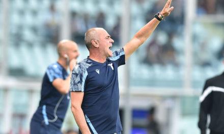 Martusciello: 'Lazio no ha asimilado los principios de Sarri'