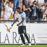 Gyasi: 'Milan are great, we have to repeat the Juve match'