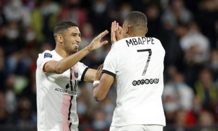 Hakimi explica por que no se unió al Chelsea desde el Inter