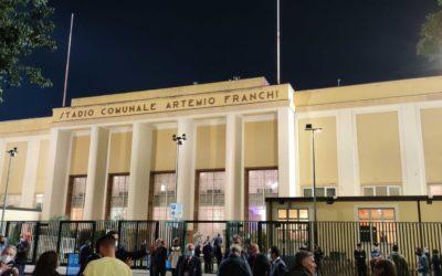 Serie A Liveblog: Wk5 Tuesday Entertainment