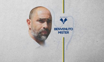 D'Amico explains why Verona sacked Di Francesco for Tudor