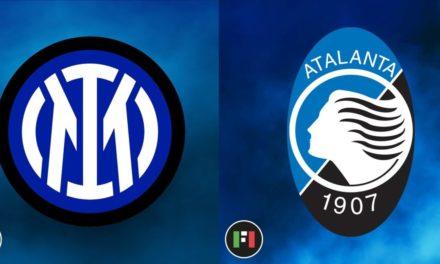 Serie A Preview | Inter vs. Atalanta: big test for both teams at San Siro