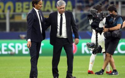 """Inzaghi : """"L'Inter a dû faire plus attention, confiant que nous allons nous qualifier"""""""