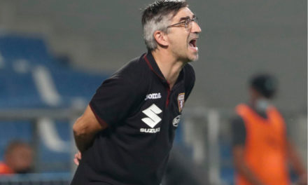 Juric 'preocupado' por la lesión de Bellotti