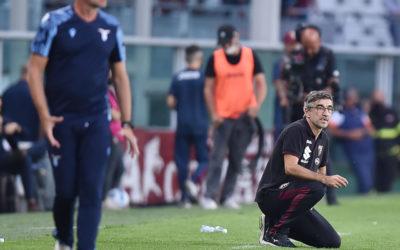 Juric: 'Torino dominó a Lazio'