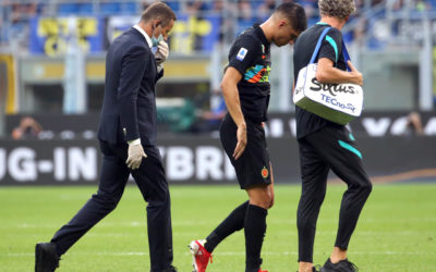 Correa anunció que volverá ante Empoli