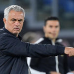 Mourinho's use of substitutions under question