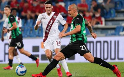 Serie A | Sassuolo 0-1 Torino: Pjaca breaks bad luck streak