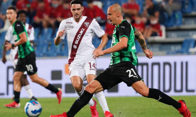Serie A | Sassuolo 0-1 Torino: Pjaca rompe mala racha