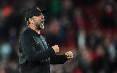 """Klopp : """"Liverpool s'est laissé emporter par Milan"""""""