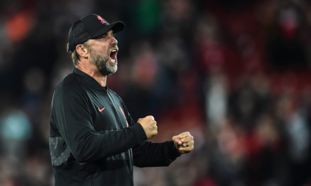 Klopp: 'Liverpool got carried away with Milan'