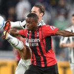 Milan ring the changes against Venezia