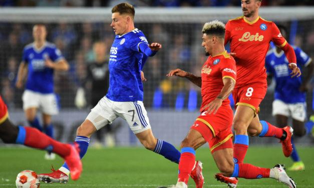 Europa Liveblog: Galatasaray-Lazio, Leicester-Napoli and Roma-CSKA