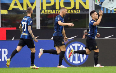 Inter vs. FC Sheriff | Probable line-ups: Inzaghi leans on Dzeko and Lautaro