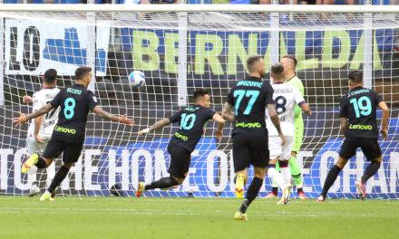Serie A Highlights: Inter 6-1 Bologna
