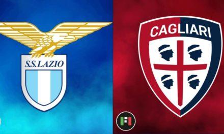 Vista previa de la Serie A | Lazio vs.Cagliari: debut de Mazzarri contra Sarri