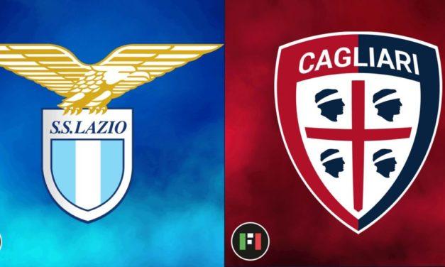 Serie A EN VIVO | Lazio vs.Cagliari