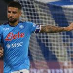 Insigne: 'Napoli keep feet on the ground'