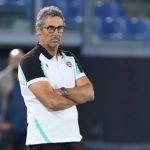 Gotti complains about Fiorentina penalty