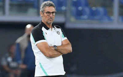 Gotti 'not satisfied' with Udinese performance