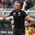 Spalletti insists Napoli 4-0 win was not easy