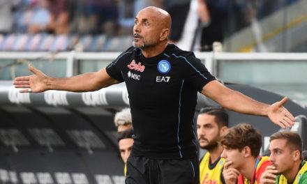 Spalletti insiste en que la victoria del Napoli 4-0 no fue fácil