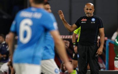 Europa League   Napoli vs. Legia Warszawa