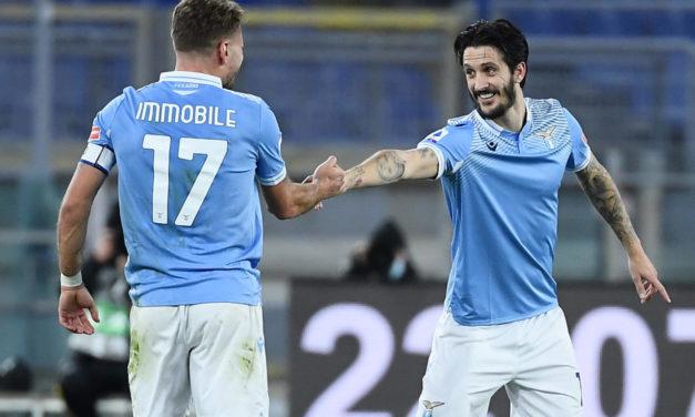 Report: Rupture between Luis Alberto and Sarri, Lazio want €50m