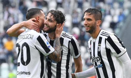 Locatelli: 'Juventus win was fundamental'