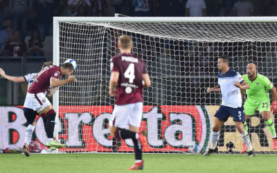 Serie A | Torino 1-1 Lazio: Immobile and Reina snatch draw