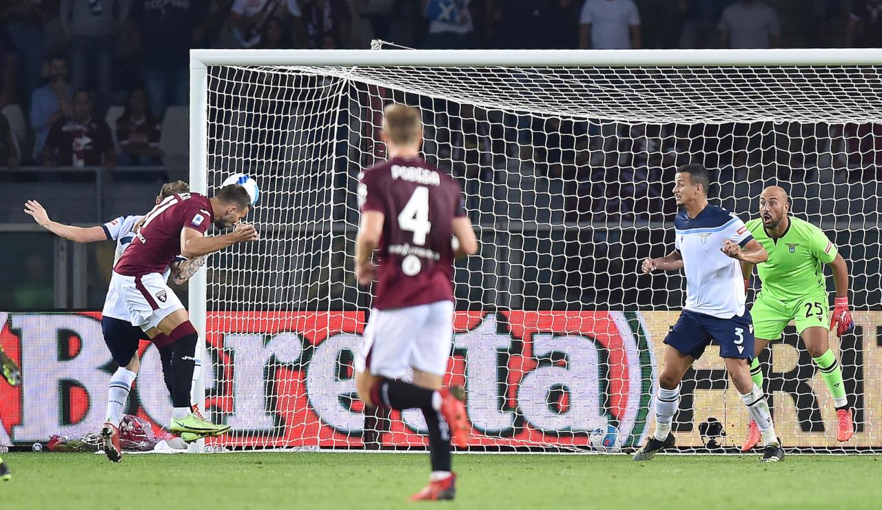 Marko Pjaca goal