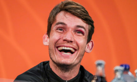 De Roon: 'Messi never has to deal with this'