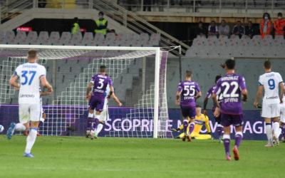 Serie A | Fiorentina 1-3 Inter: Fightback in Florence