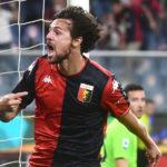 Destro 'always believed' in Italy recall
